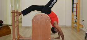 Studio Corpus Pilates - Balneário Camboriú