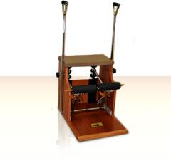 Chair - Studio Corpus Pilates