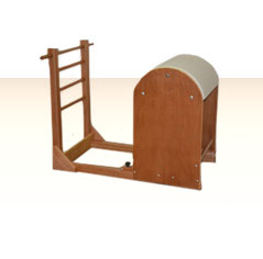 Ladder Barrel - Studio Corpus Pilates