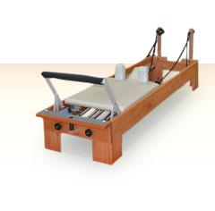 Reformer - Studio Corpus Pilates